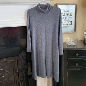 American Eagle turtleneck sweater dress